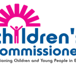 Childrend Commissioner Logo