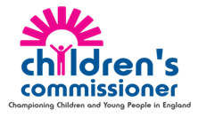 Children Commissioner Logo